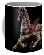Steed Coffee Mug