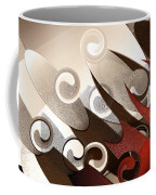 Steel 1 Coffee Mug