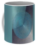 Steel Ball Coffee Mug