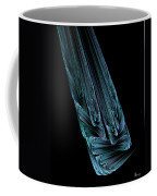 Steel Feathers Coffee Mug
