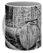 Steel Industry - Bethlehem Steel Coffee Mug