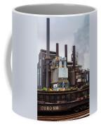 Steel Mill Coffee Mug