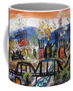Steeltown U.s.a. Coffee Mug