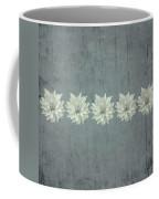 Steely Gray Bluer Version Coffee Mug