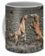 Steens Drama Coffee Mug
