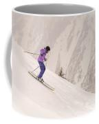 Steep Coffee Mug