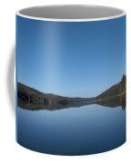 Steepbanks Lake Coffee Mug