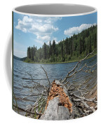 Steepbanks Lake The Fallen Coffee Mug