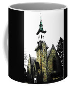 Steeple Chase 2 Coffee Mug