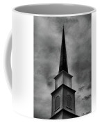 Steeple Coffee Mug
