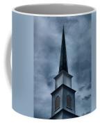 Steeple II Coffee Mug