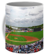 Steinbrenner Field 2 Coffee Mug