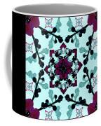 Stellar 4 Coffee Mug