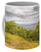 Stenshuvud Sea View Coffee Mug