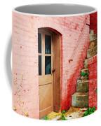 Step It Up Coffee Mug
