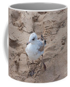 Step Right Up Coffee Mug