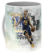 Stephen Curry Coffee Mug