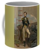 Stephen Decatur Coffee Mug by Granger