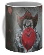 Stephen King It Coffee Mug