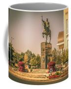 Stephen The Great Coffee Mug