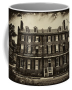 Stephenson's Hotel - Harpers Ferry Coffee Mug