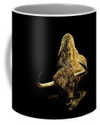 Steppe Bison Coffee Mug