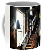 Steps Coffee Mug
