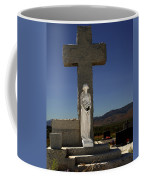 Steps To Salvation Coffee Mug