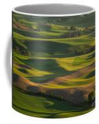 Steptoe Butte 6 Coffee Mug