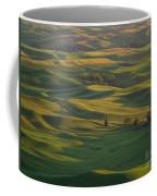 Steptoe Butte 9 Coffee Mug