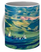 Steptoe View Coffee Mug