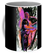 Sterlin At Blue Nite Coffee Mug