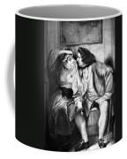 Sterne: Tristram Shandy Coffee Mug