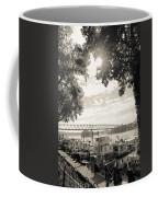 Sternwheel Festival - Marietta, Ohio Coffee Mug