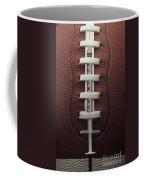 Steroid Use In Football Coffee Mug