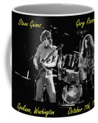 Steve And Gary In Spokane 2 Coffee Mug