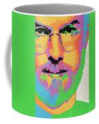 Steve Jobs Coffee Mug
