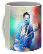 Steve Lukather 01 Coffee Mug