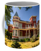 Steven King Home Bangor Maine 2 Coffee Mug