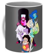 Steven Universo Coffee Mug