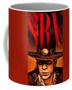 Stevie Ray Coffee Mug
