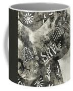 Stevie Ray Vaughan - 03 Coffee Mug