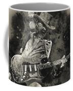 Stevie Ray Vaughan - 13  Coffee Mug