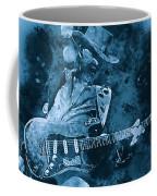 Stevie Ray Vaughan - 14 Coffee Mug