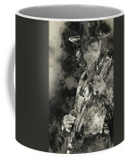 Stevie Ray Vaughan - 15 Coffee Mug