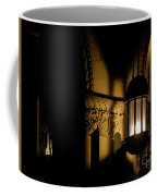 Stewert Lights Coffee Mug