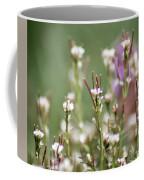 Stick Flower Coffee Mug