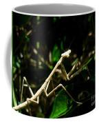 Stick Insect Coffee Mug