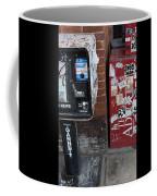 Stickers And Skribble Coffee Mug