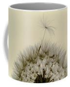 Sticking Out Coffee Mug